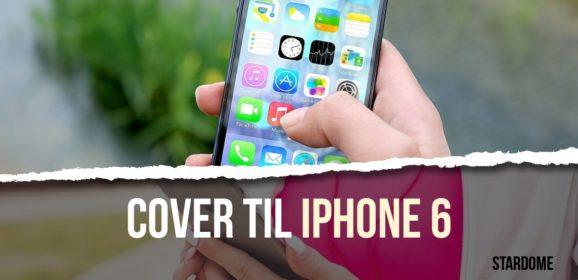 Ny telefon – nyt tilbehør